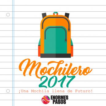 Mochilero 2017