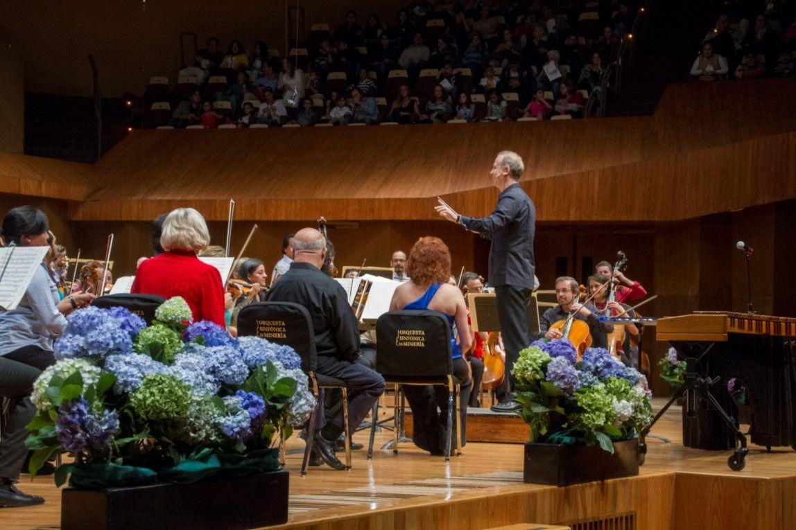 Fotografia Concierto Grupsac 2016