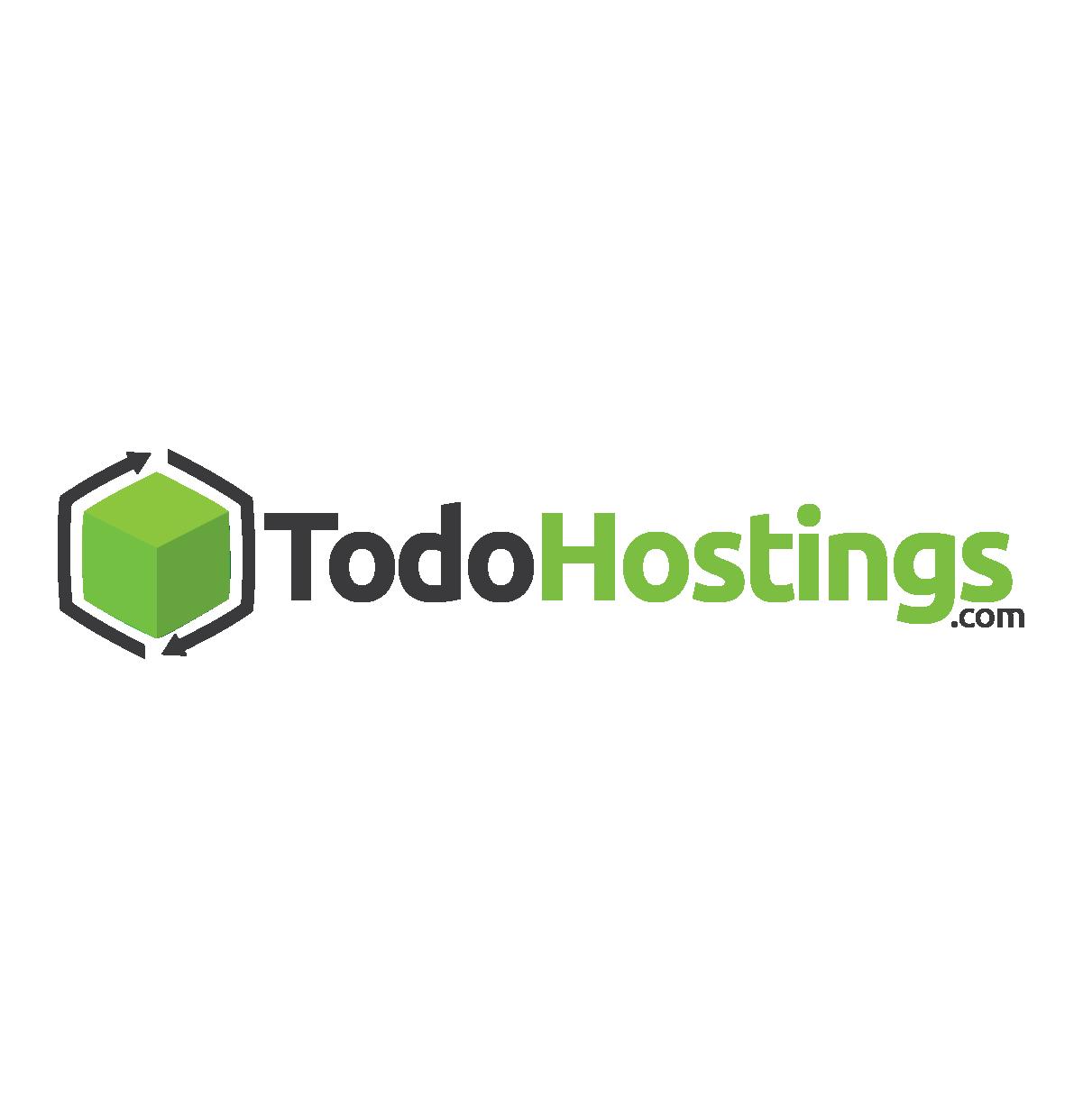 TodoHostings.com, el mejor comparador de servicios de hosting del mercado