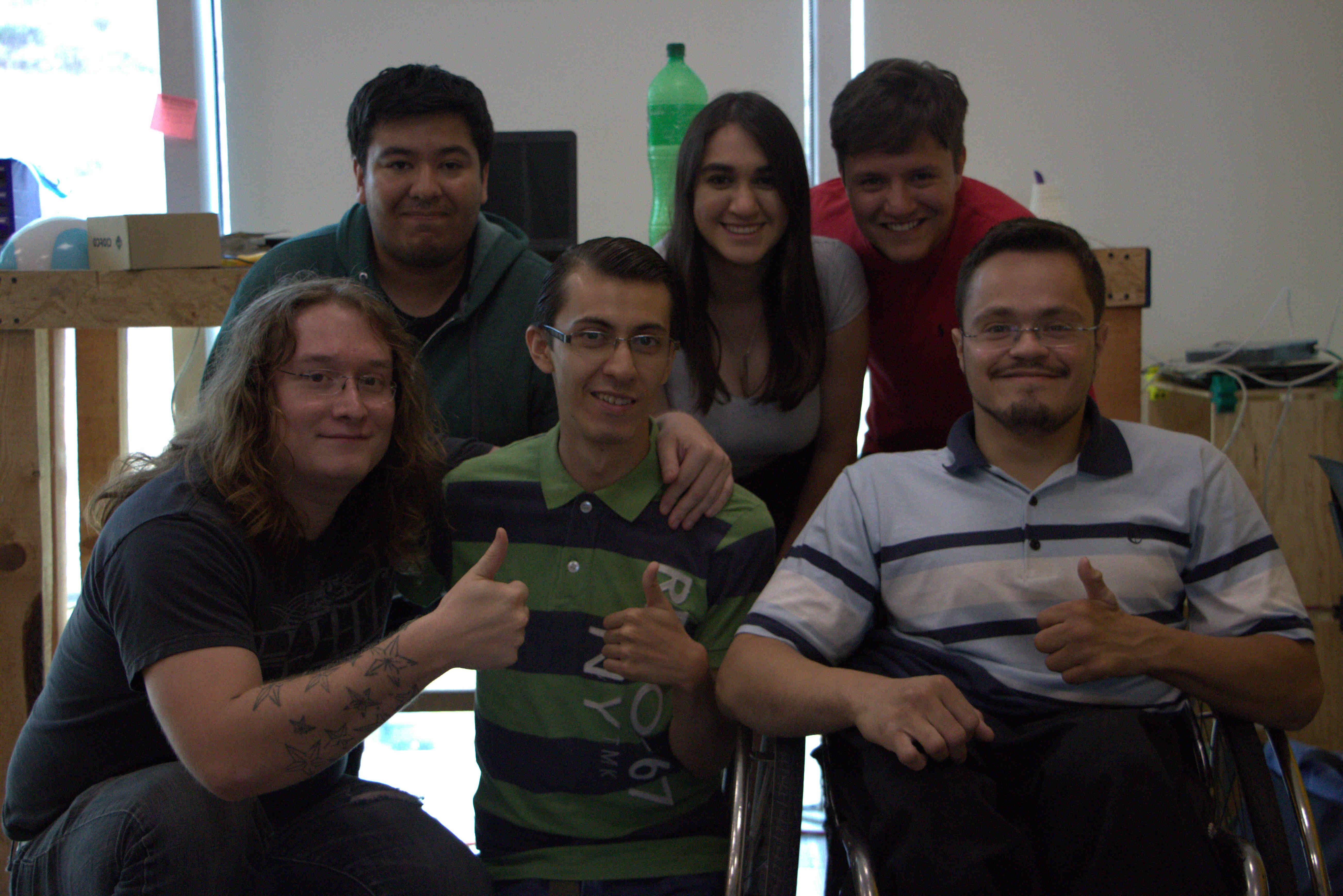Fotografia El equipo_02