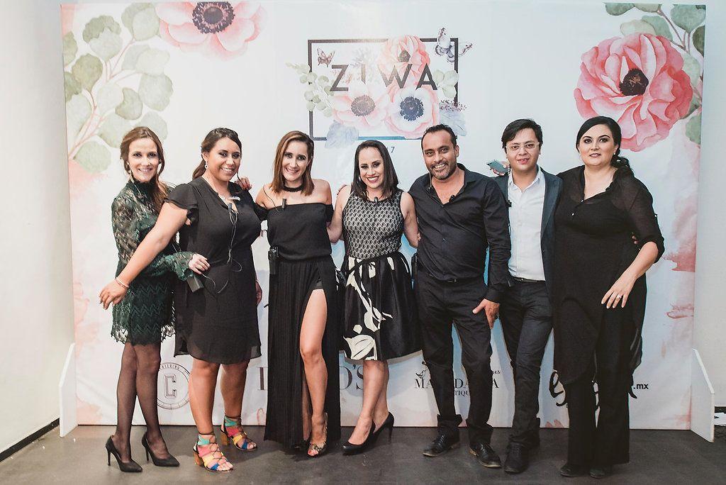 50 Empresas Mexicanas galardonadas con el premio ZIWA 2017