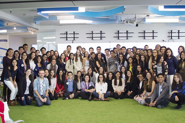 T2O Academy Day con los alumnos del Tec de Monterrey