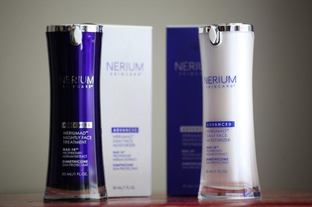 Fotografia Productos NeriumAD™ Advanced Nightly Face Treatment y