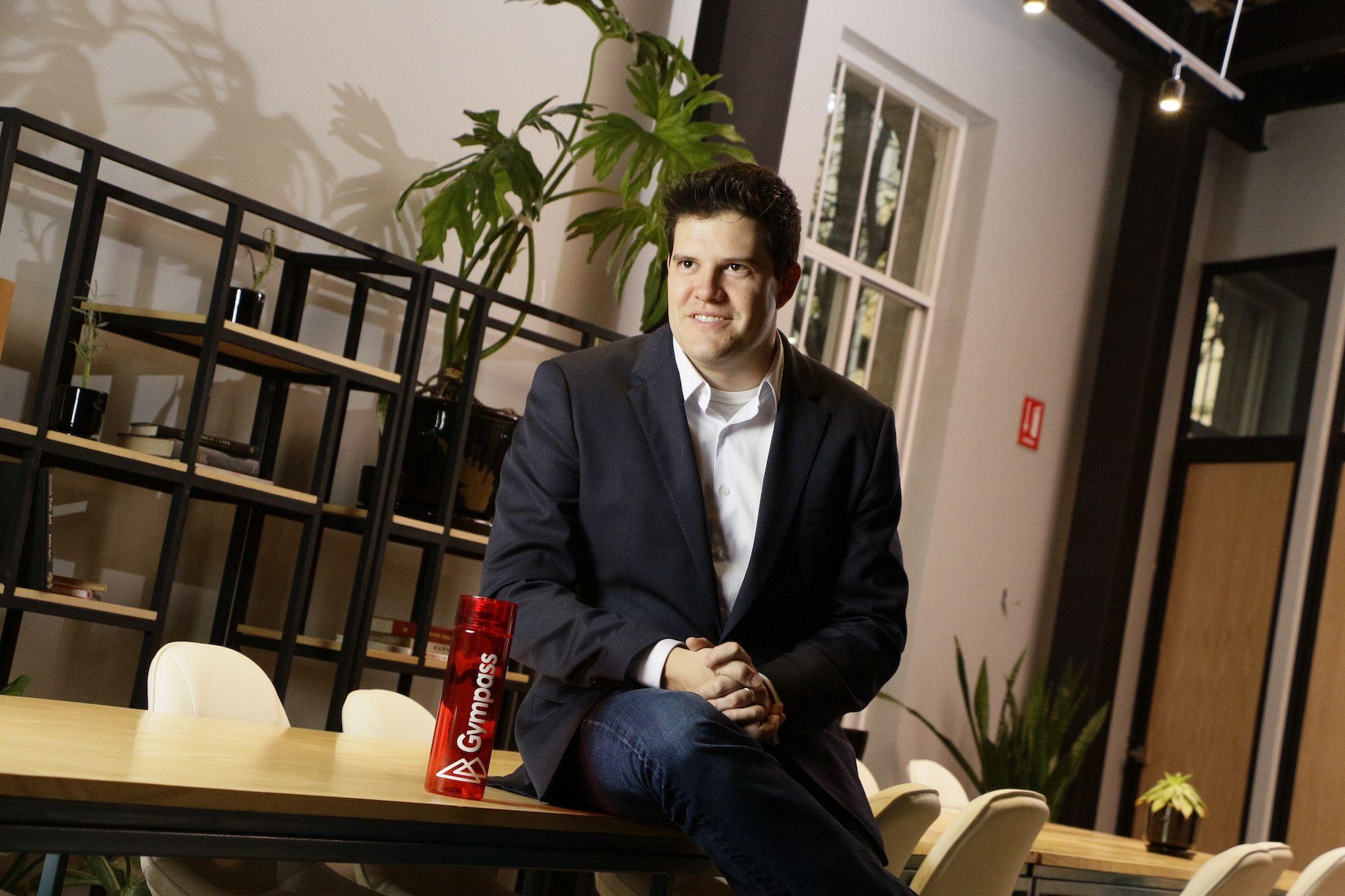 Gympass es reconocida como 'Empresa Saludablemente Responsable'