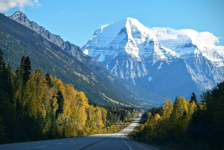 Fotografia Beca curso de inglés en Canadá GrowPro Experience -