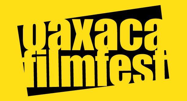 Fotografia Logo Oaxaca FilmFest