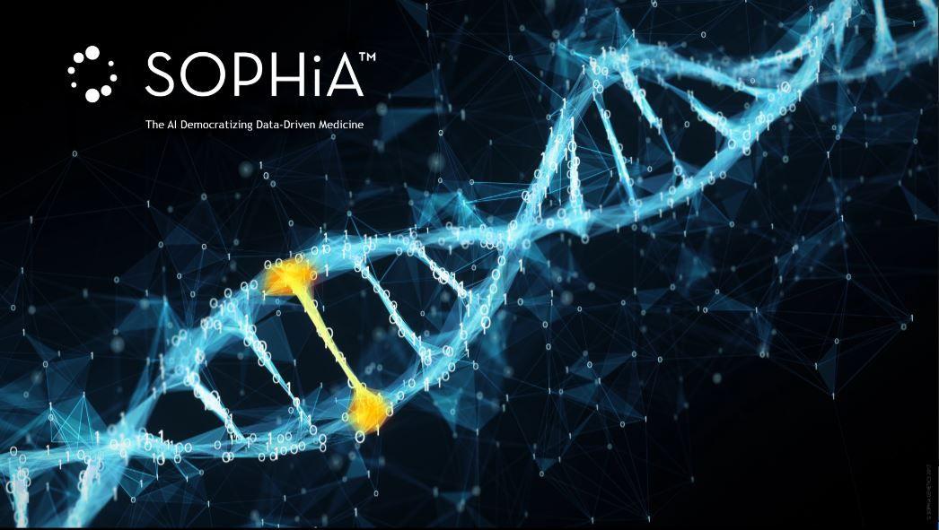 Fotografia SOPHiA GENETICS ADN