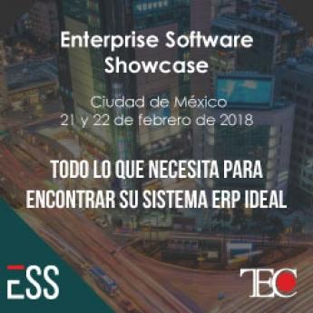 TEC'S ESS Press Release