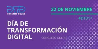 Día de transformación digital