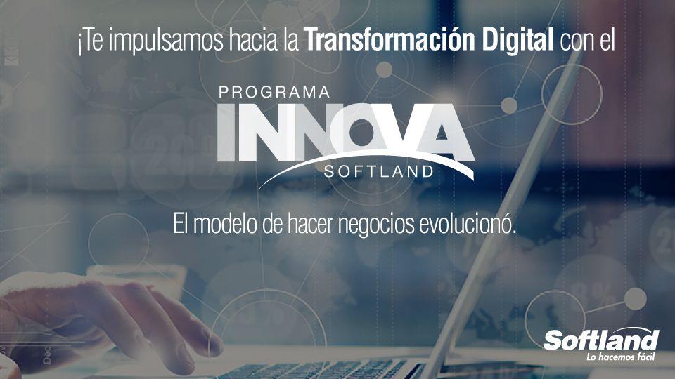 Softland lanza Programa Innova; hacia el crecimiento empresarial