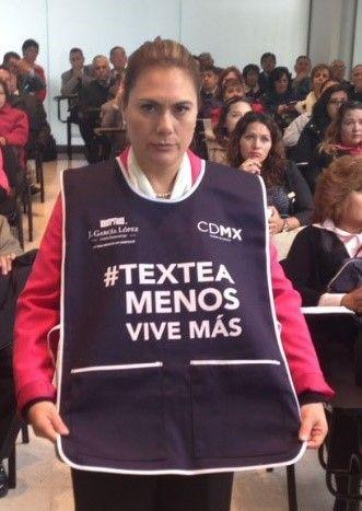 Fotografia Campaña social