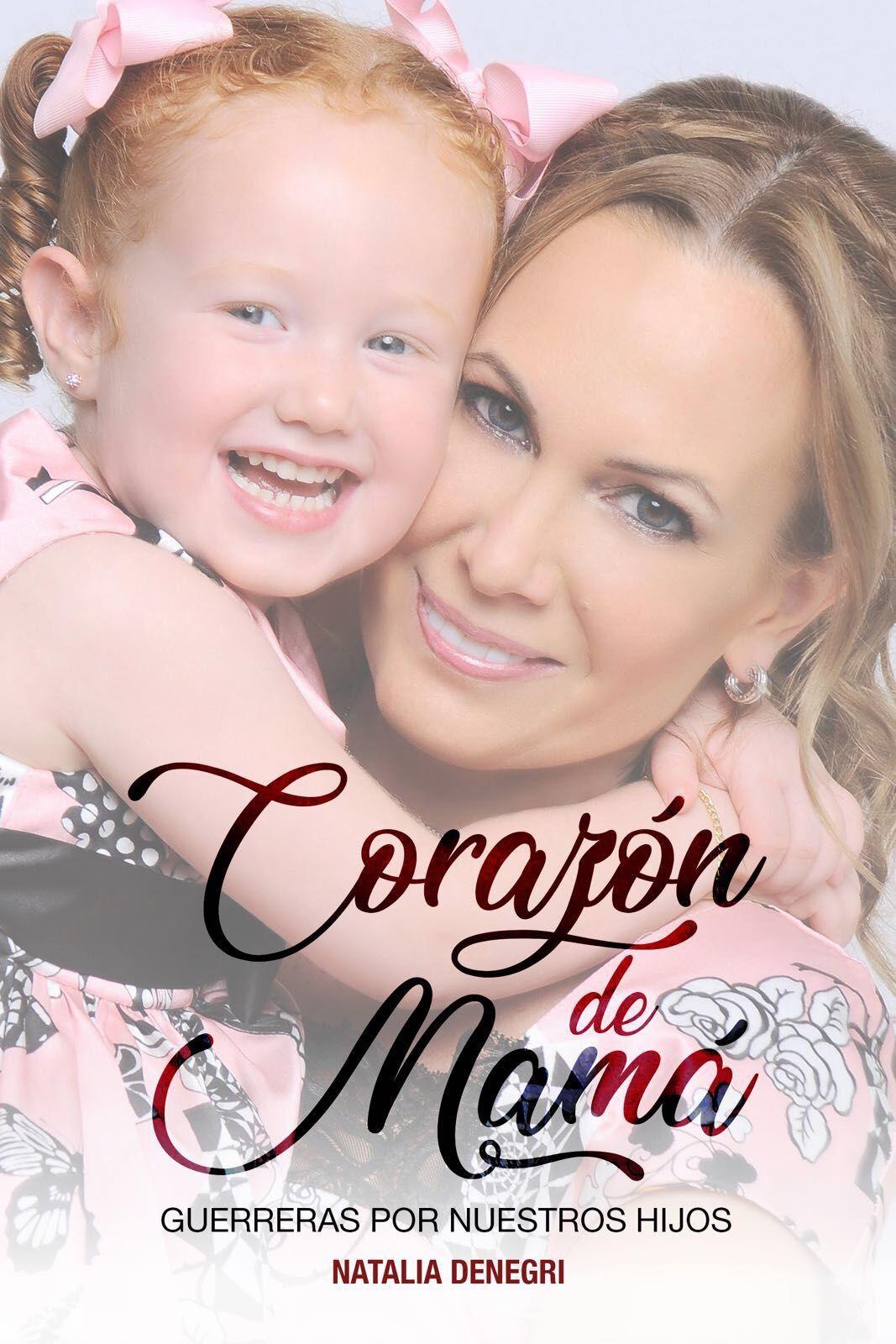 Fotografia Corazón de Mamá