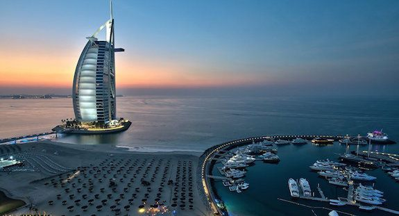 Fotografia emiratos árabes unidos
