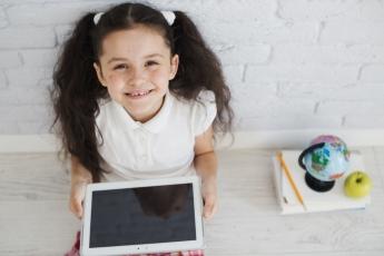 Niños en línea – ¿Cómo puedo proteger a mi familia?
