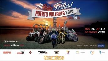 AllBike Festival Puerto Vallarta 2018