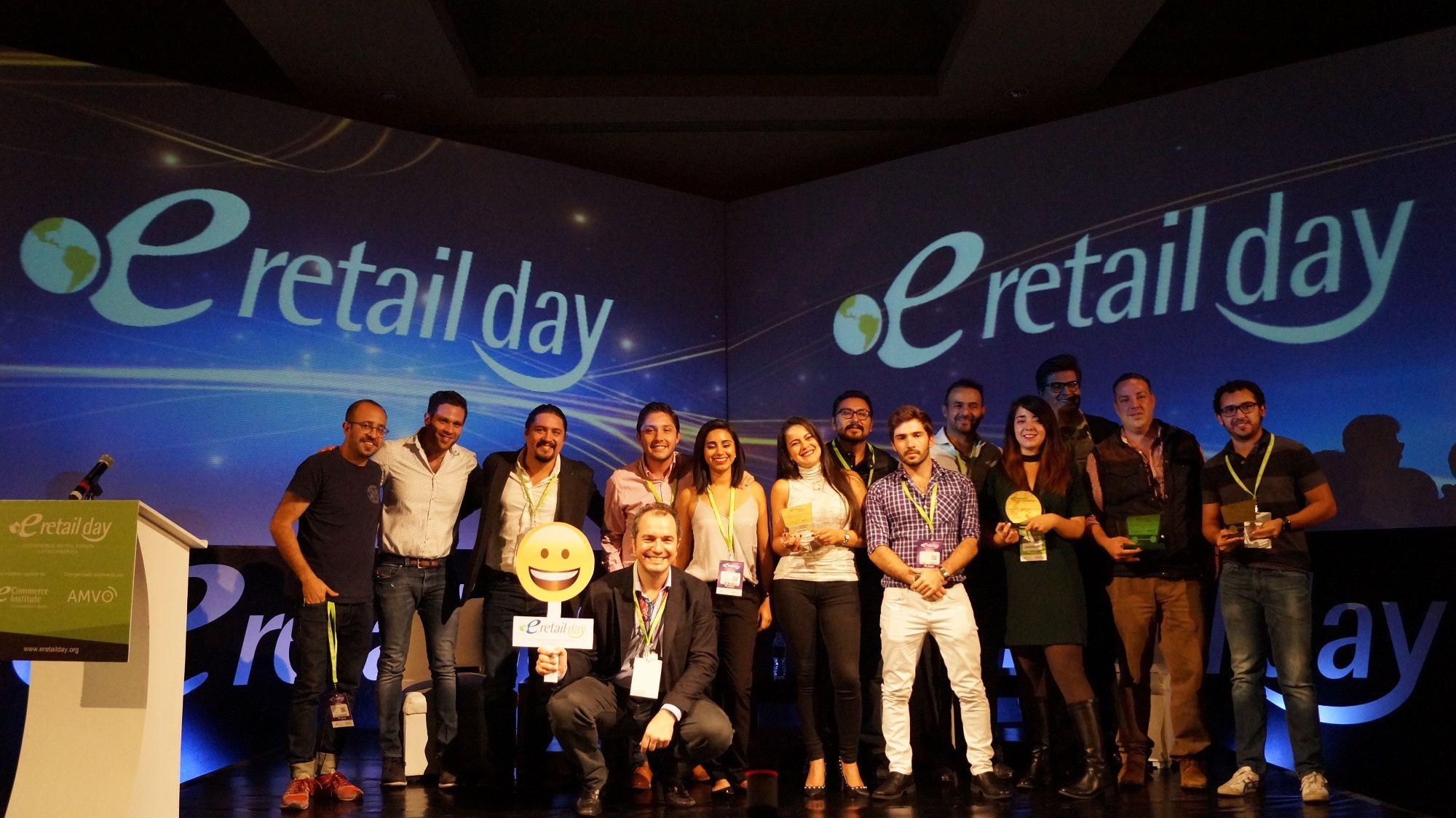 Fotografia eCommerce Startup Competition México 2018