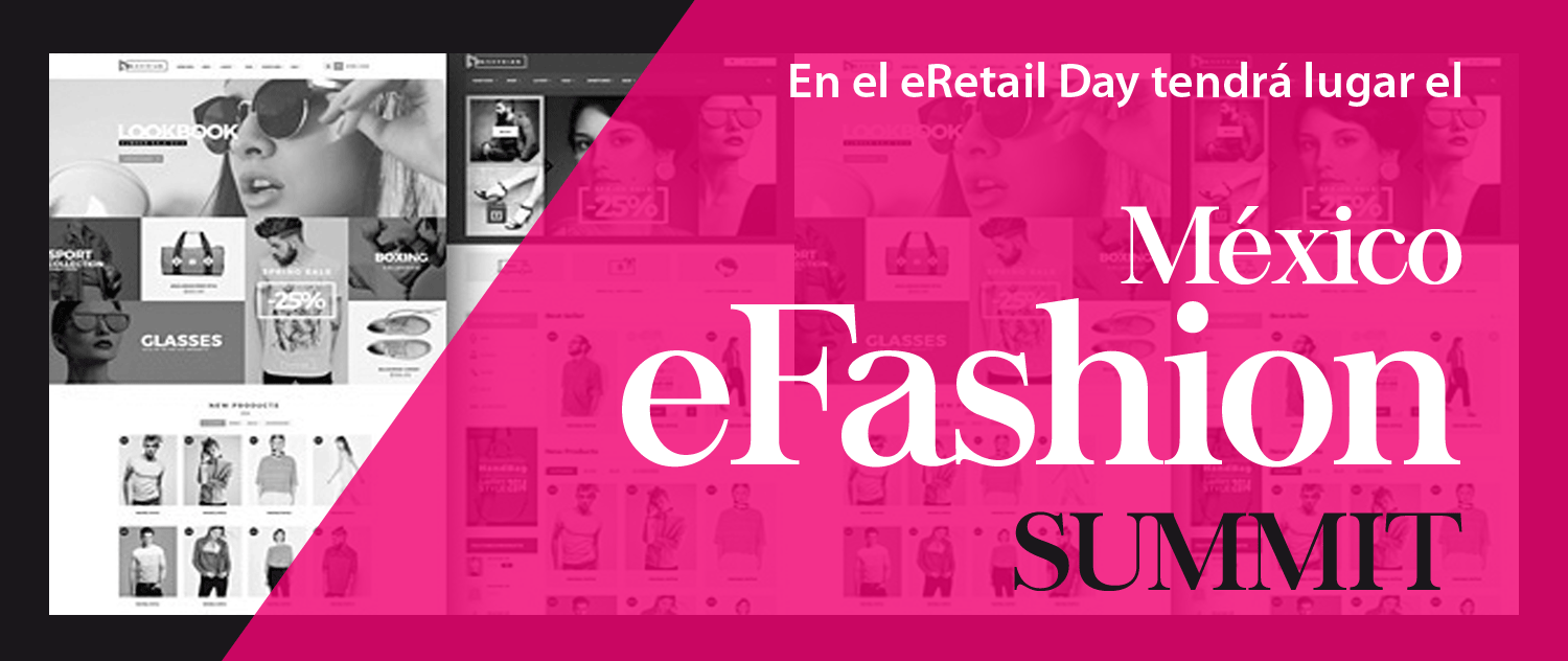 Fotografia Mexico eFashion Summit 2018