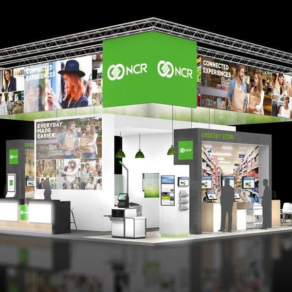 Fotografia NCR WinEPTS solución de pago probada independiente del