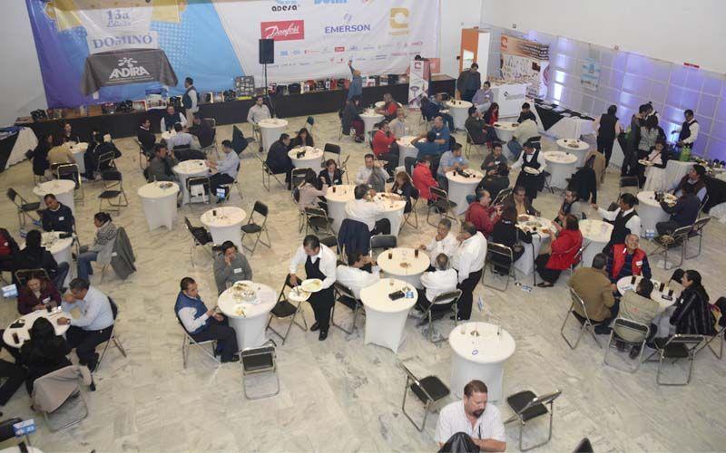 Danfoss participa en Seminario de Compresores organizado por ANDIRA