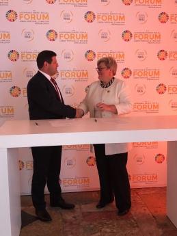 Danfoss se asocia con Sustainable Energy for All (SEforALL) para