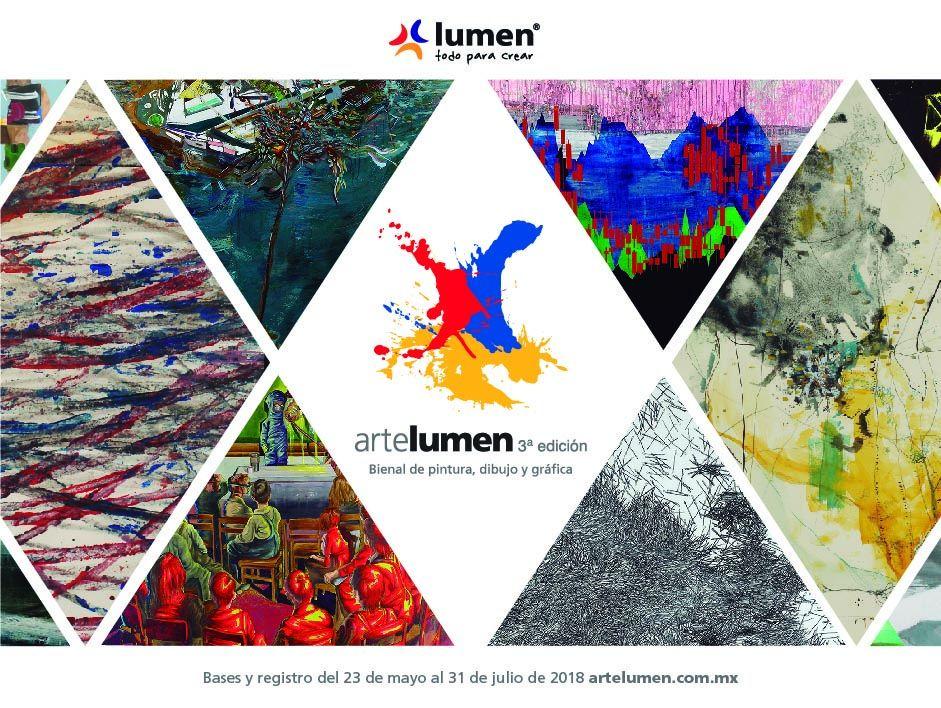 Fotografia Arte Lumen, el mayor premio para artistas plásticos en