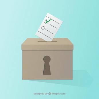 Seguridad cibernética y sistema de votación electrónico durante el