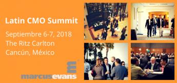 Latin CMO Summit