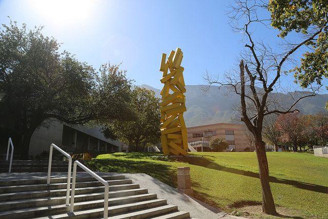 Fotografia Campus UDEM