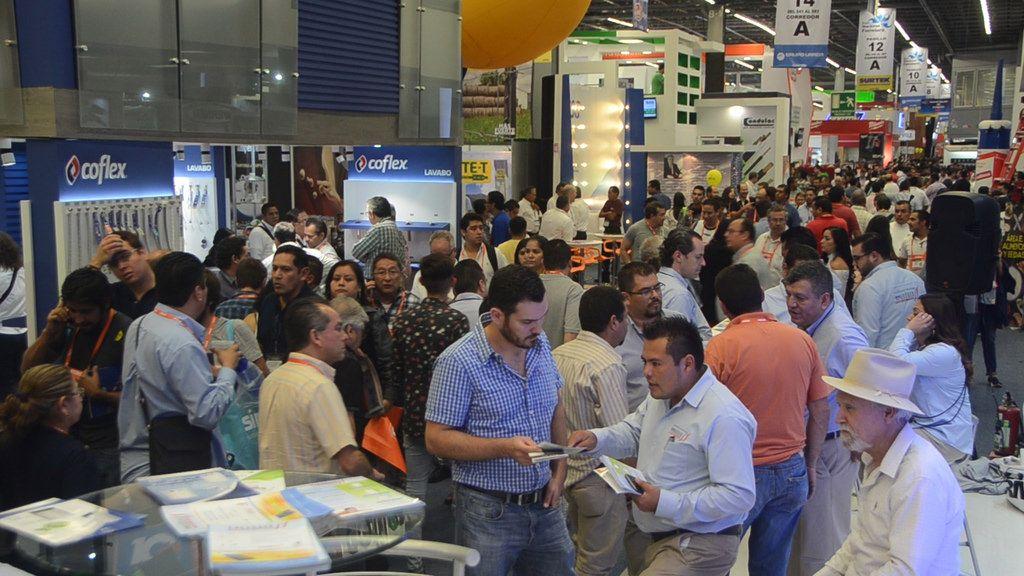 Fotografia Expo Nacional Ferretera 2017
