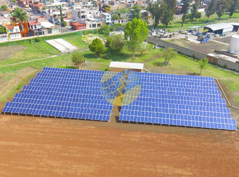 Fotografia Planta Fotovoltaica Resinas Sintéticas 02
