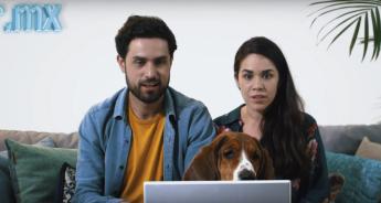 Rastreator.mx presenta su nueva campaña para Televisión