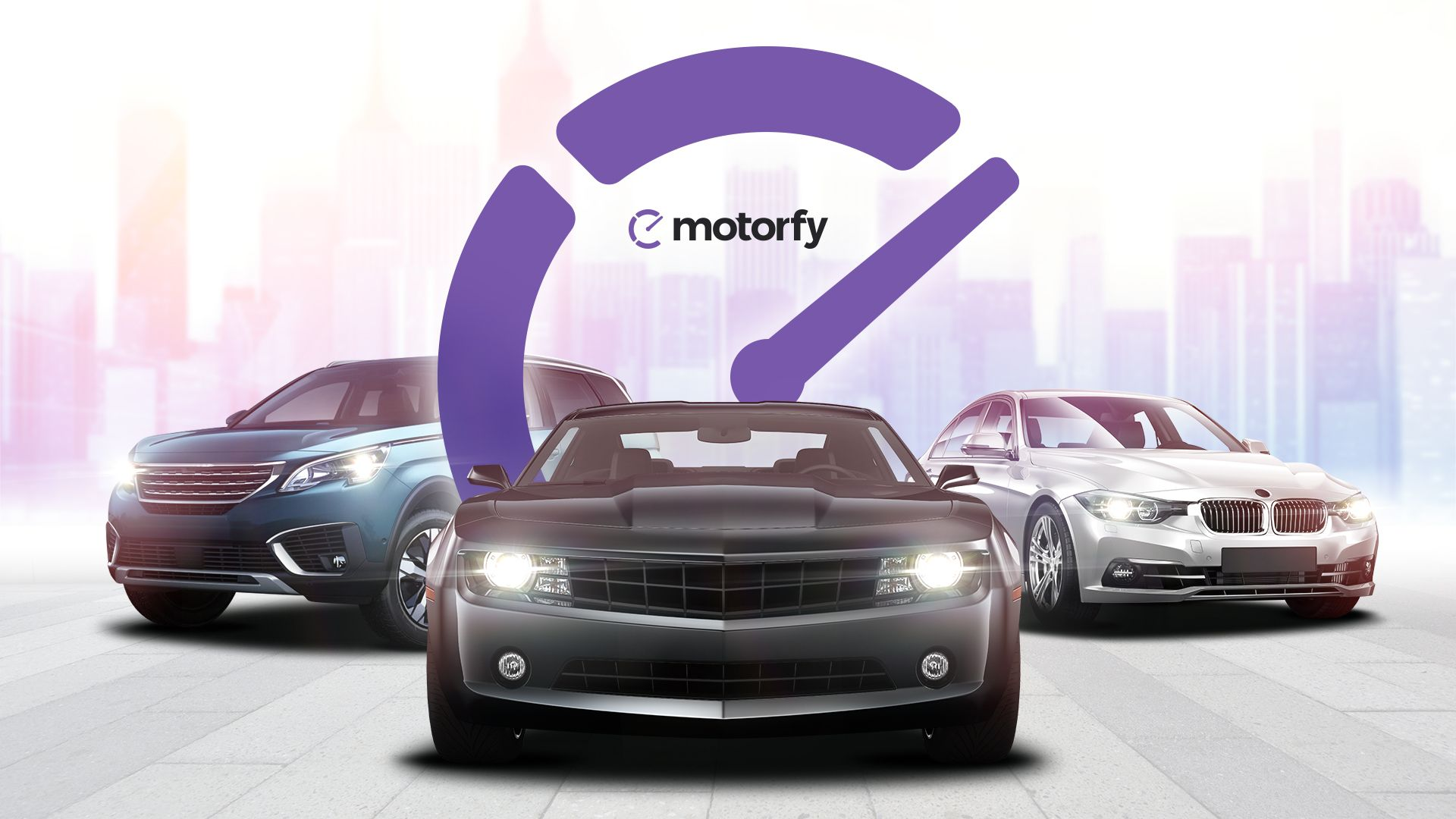 Fotografia Motorfy