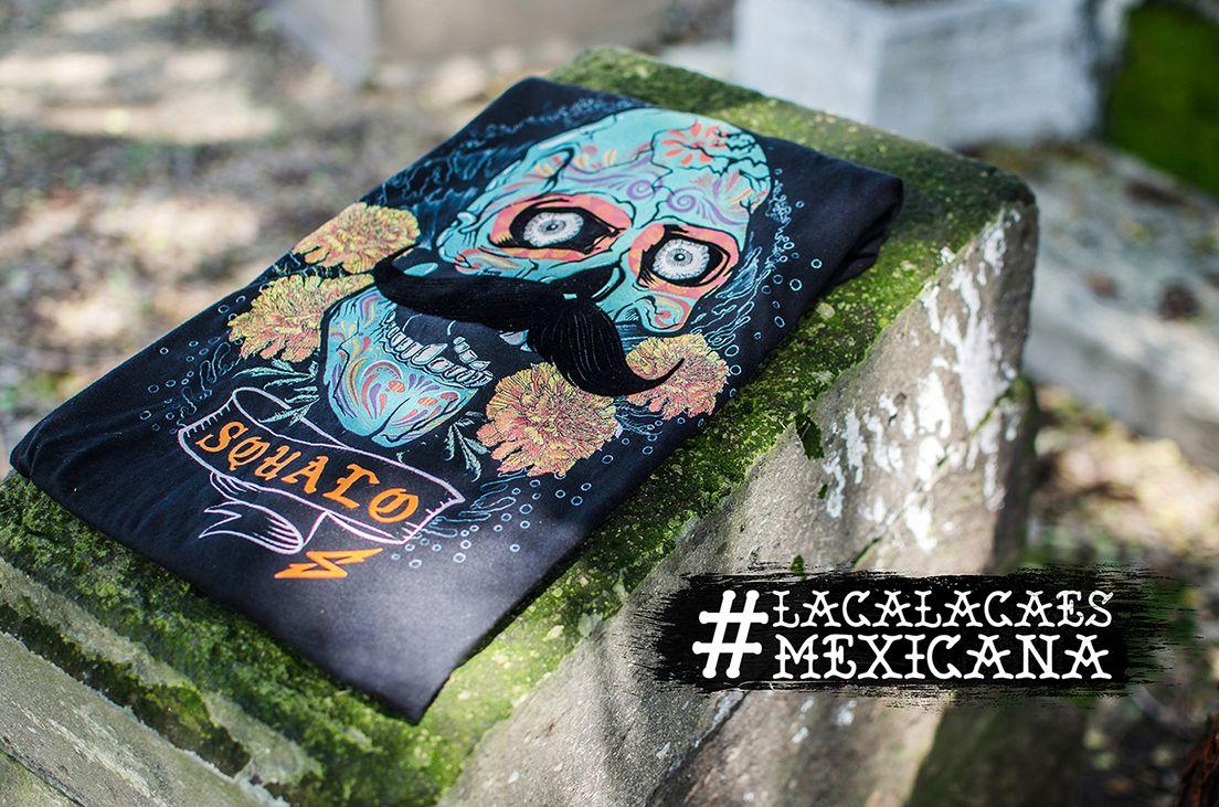 Fotografia #LaCalacaesMexicana