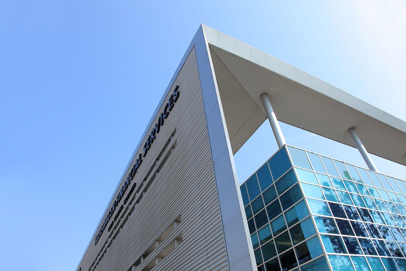 Fotografia Volkswagen Financial Services