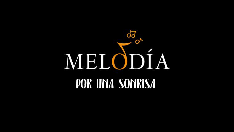 Fotografia Melodía por una sonrisa