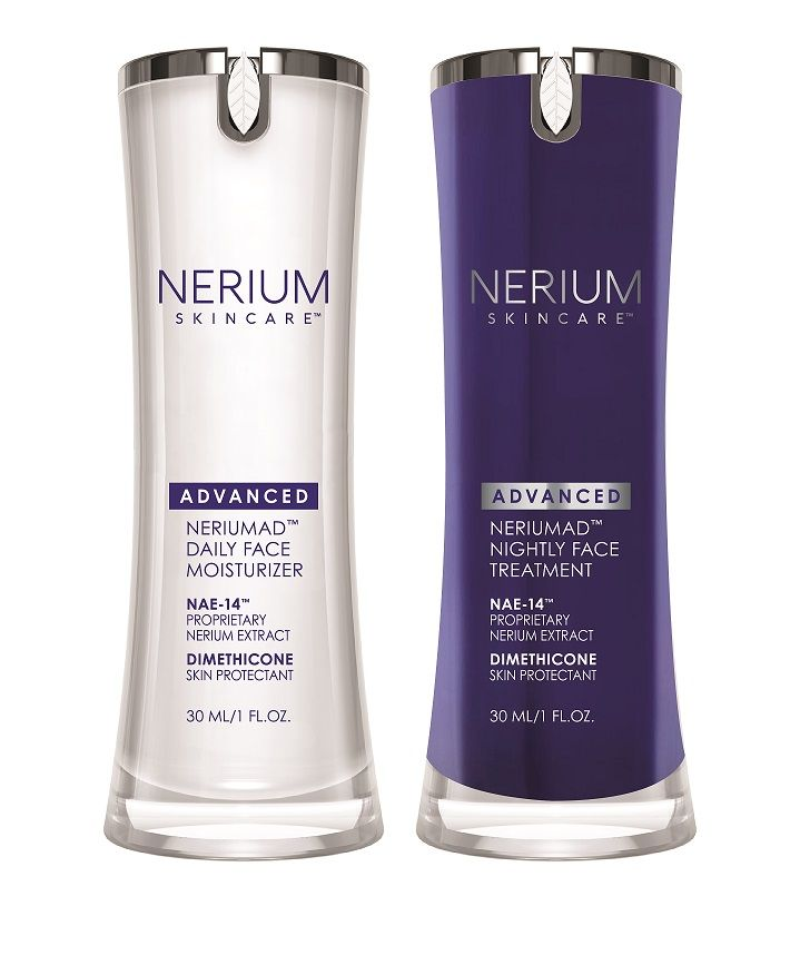 Fotografia Nerium Advanced®