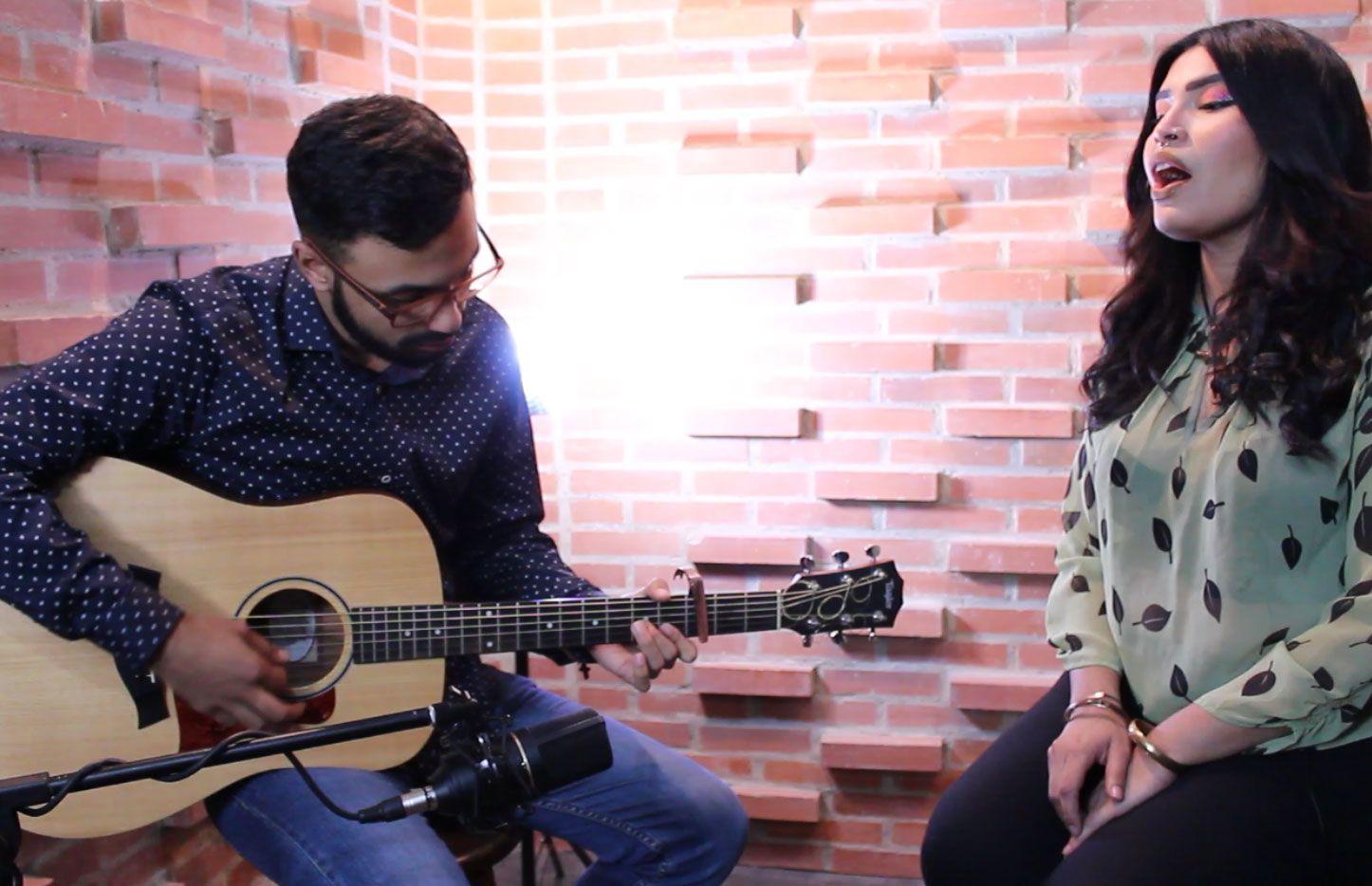 Fotografia Clases de guitarra y canto
