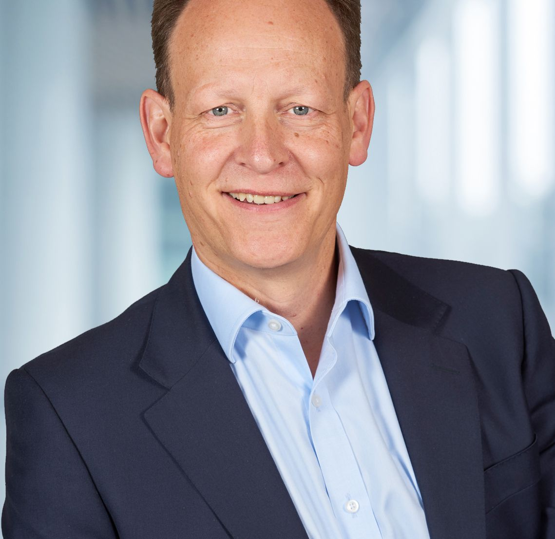 Riverbed nombra a Mark Jopling como Vicepresidente Senior de Ventas para EMEA