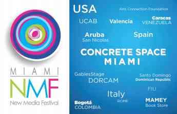 Noticias Ocio | MNMF 2018 en Concrete Space