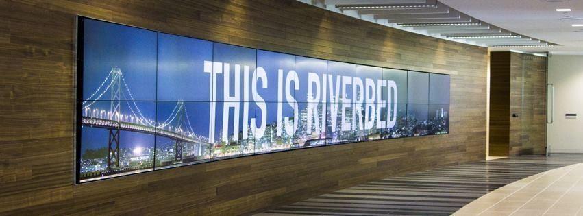 Fotografia Riverbed lanza el Primer Programa Certificado de