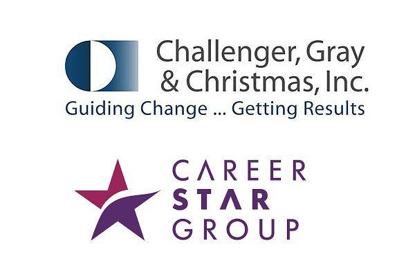 Fotografia Challenger, Gray & Christmas se asocia con Career Star