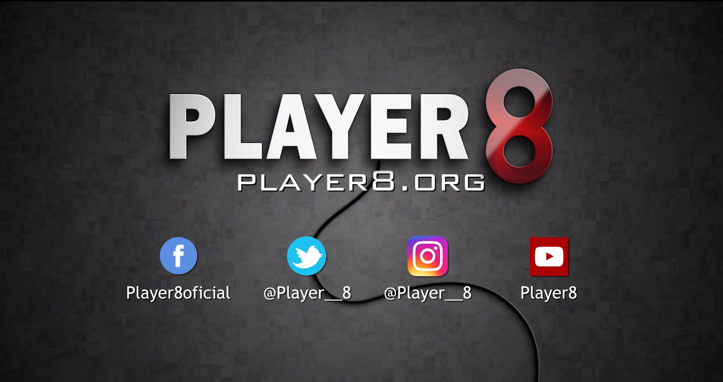 Player 8, un medio creado por ?gamers para gamers
