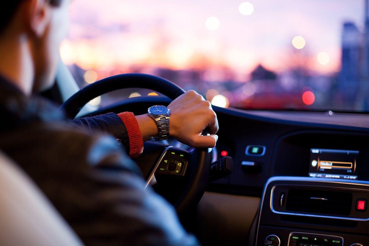 Fotografia En este 2019 ya es obligatorio contratar un seguro de auto
