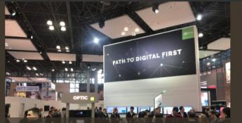 NCR lanza solución de arquitectura transformacional parared de