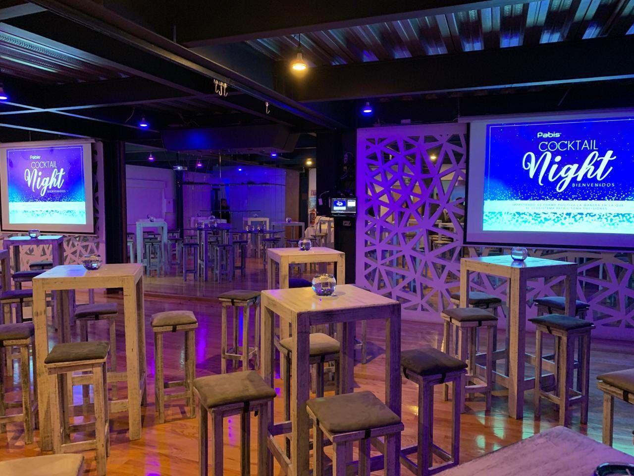 Fotografia Evento Pabis Cocktail Night
