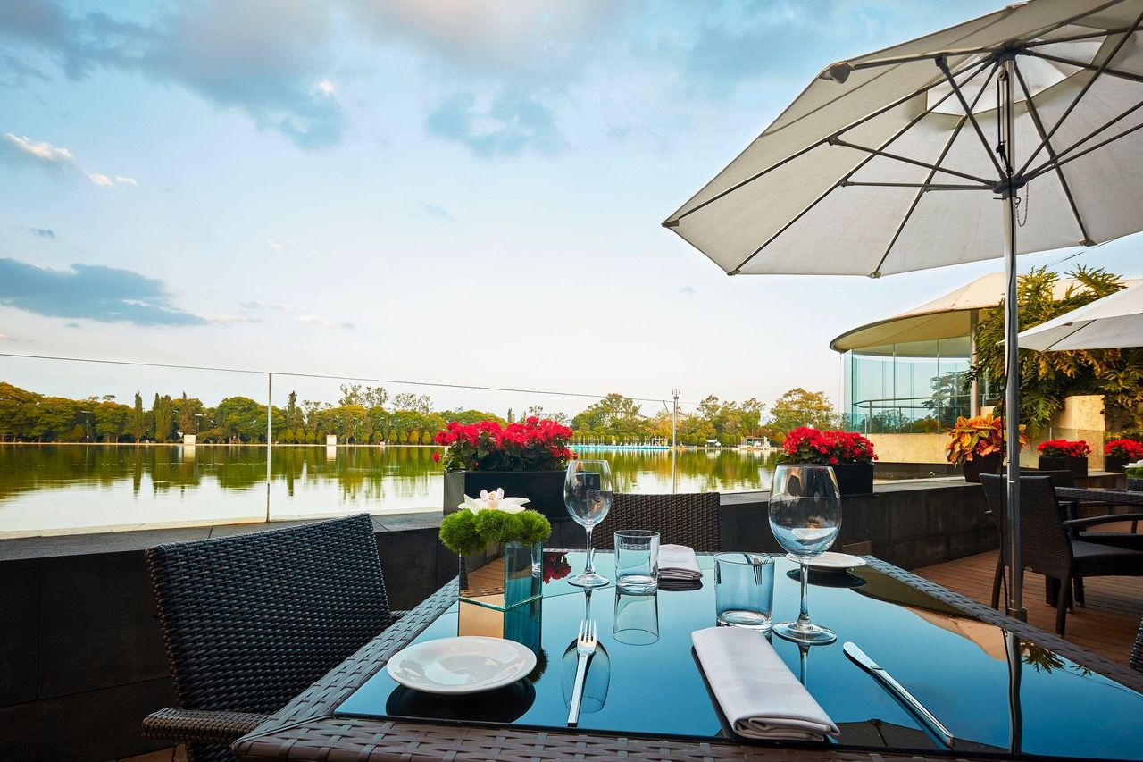Fotografia Restaurante el Lago