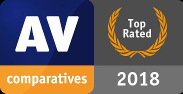 AVG es reconocido como ?el producto mejor calificado? por AV-Comparatives