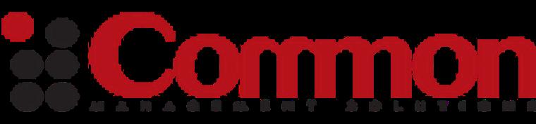 Fotografia Logo Common