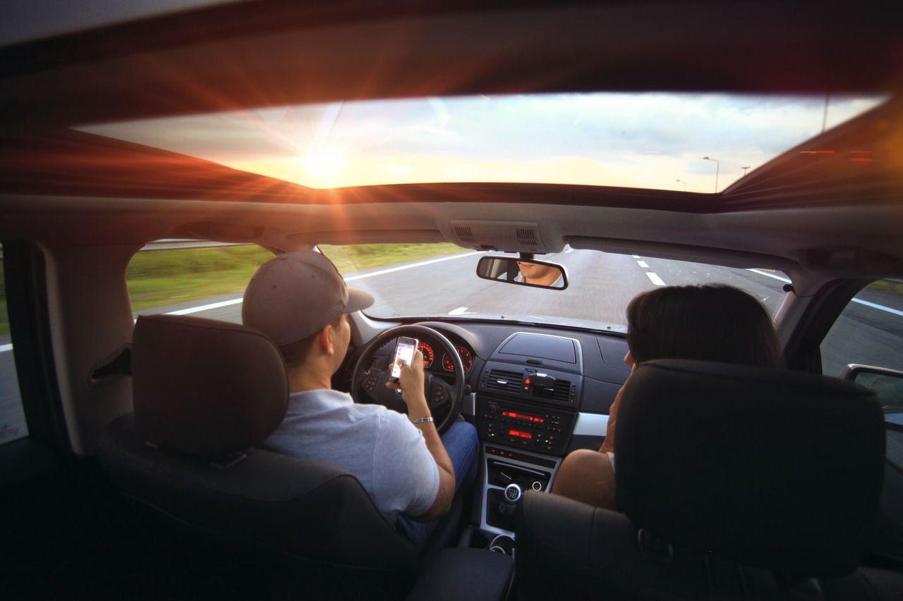 Fotografia Rastreator lanza su comparador gratuito de renta de autos
