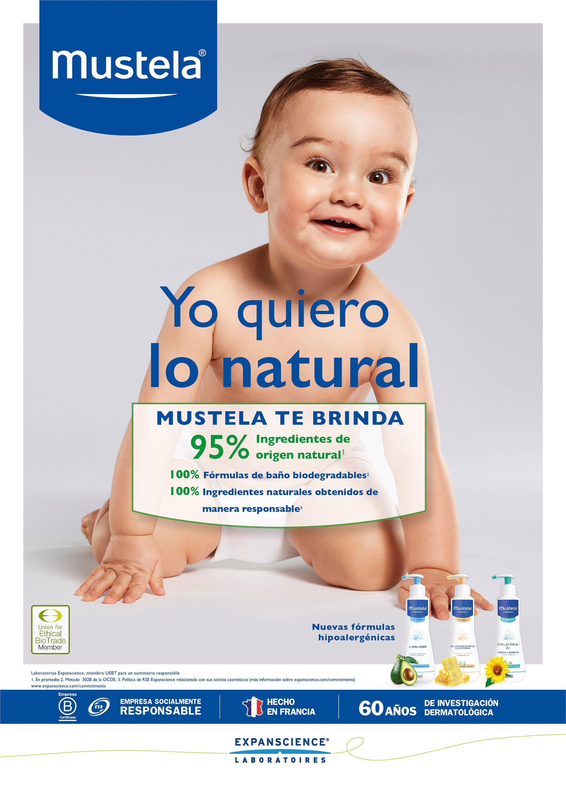 Fotografia Naturalidad Mustela